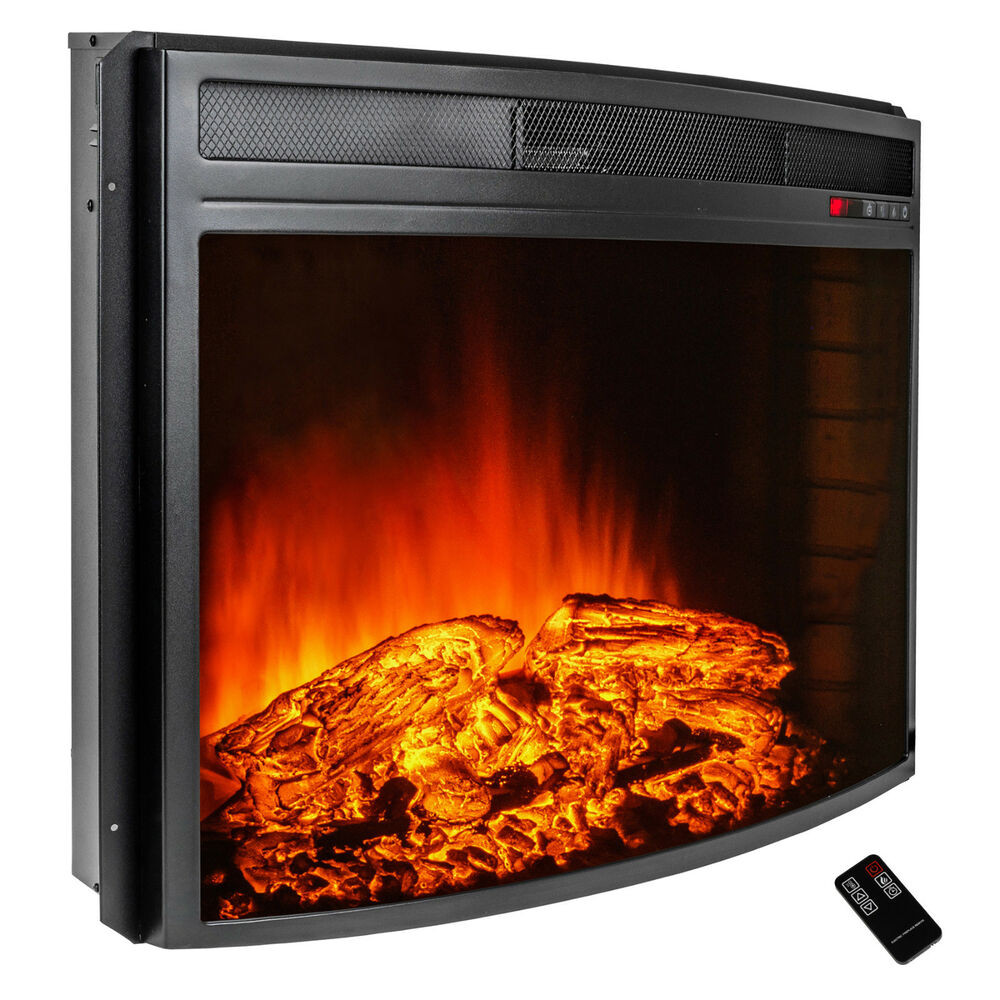 Best ideas about Electric Fireplace Insert With Heater . Save or Pin 28 in Freestanding Electric Fireplace Insert Heater with Now.