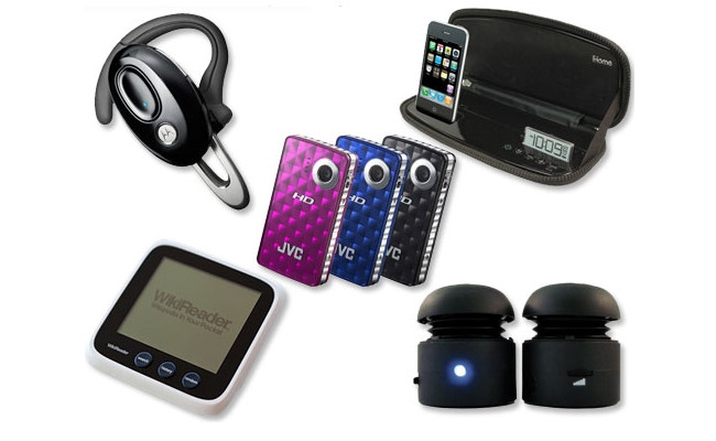Best ideas about Electronic Birthday Gifts . Save or Pin Most Outstanding Birthday Gift Ideas For Wife Romantic Now.