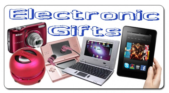 Best ideas about Electronic Birthday Gifts . Save or Pin Electronic Gifts for 13 Year Old Girls Now.