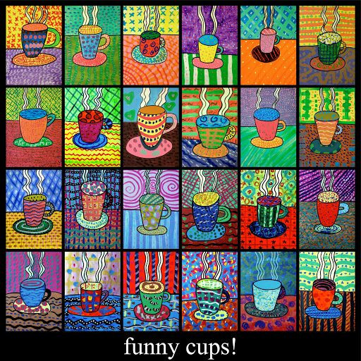 Best ideas about Elementry Art Projects . Save or Pin Best 25 Art lessons elementary ideas on Pinterest Now.