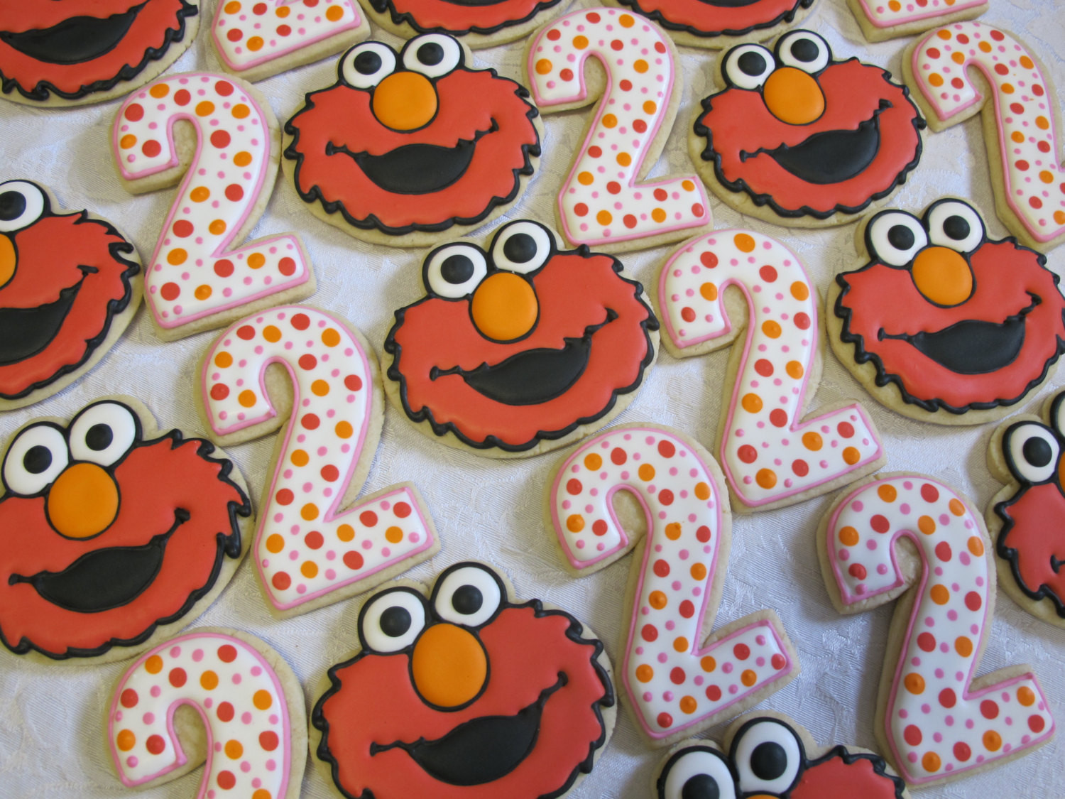 Best ideas about Elmo Birthday Decorations . Save or Pin Elmo Birthday Party Ideas by a Professional Party Planner Now.