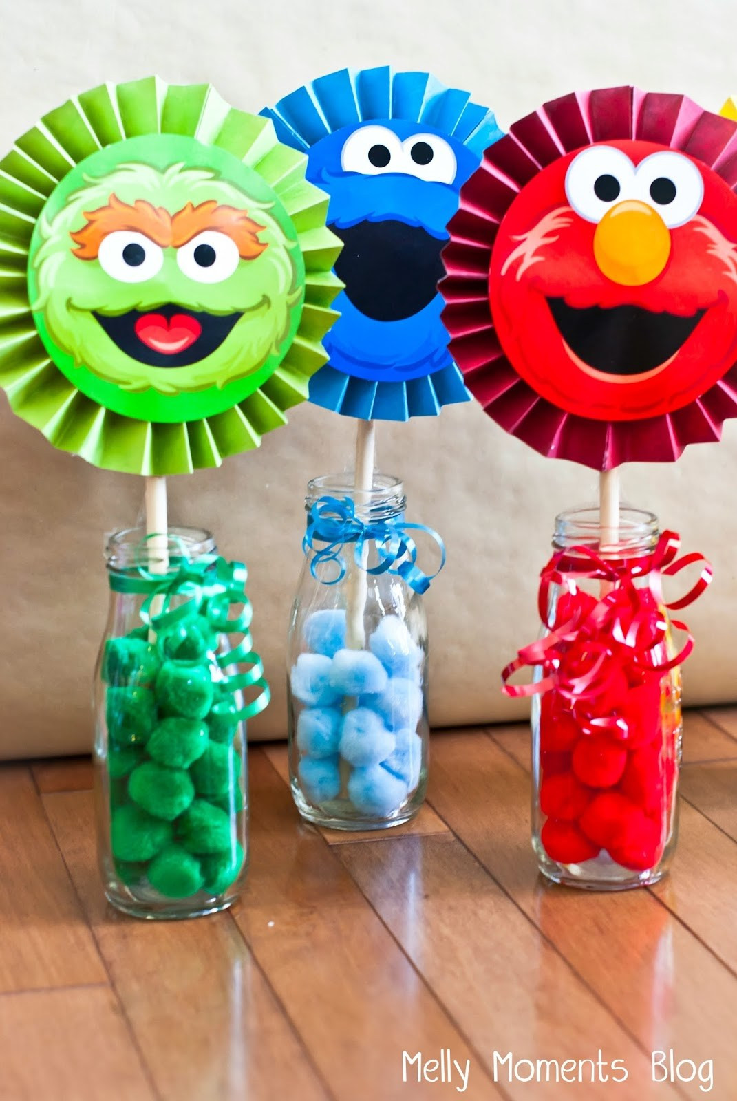 Best ideas about Elmo Birthday Decorations . Save or Pin Sesame Street & Elmo Themed Birthday Party Now.