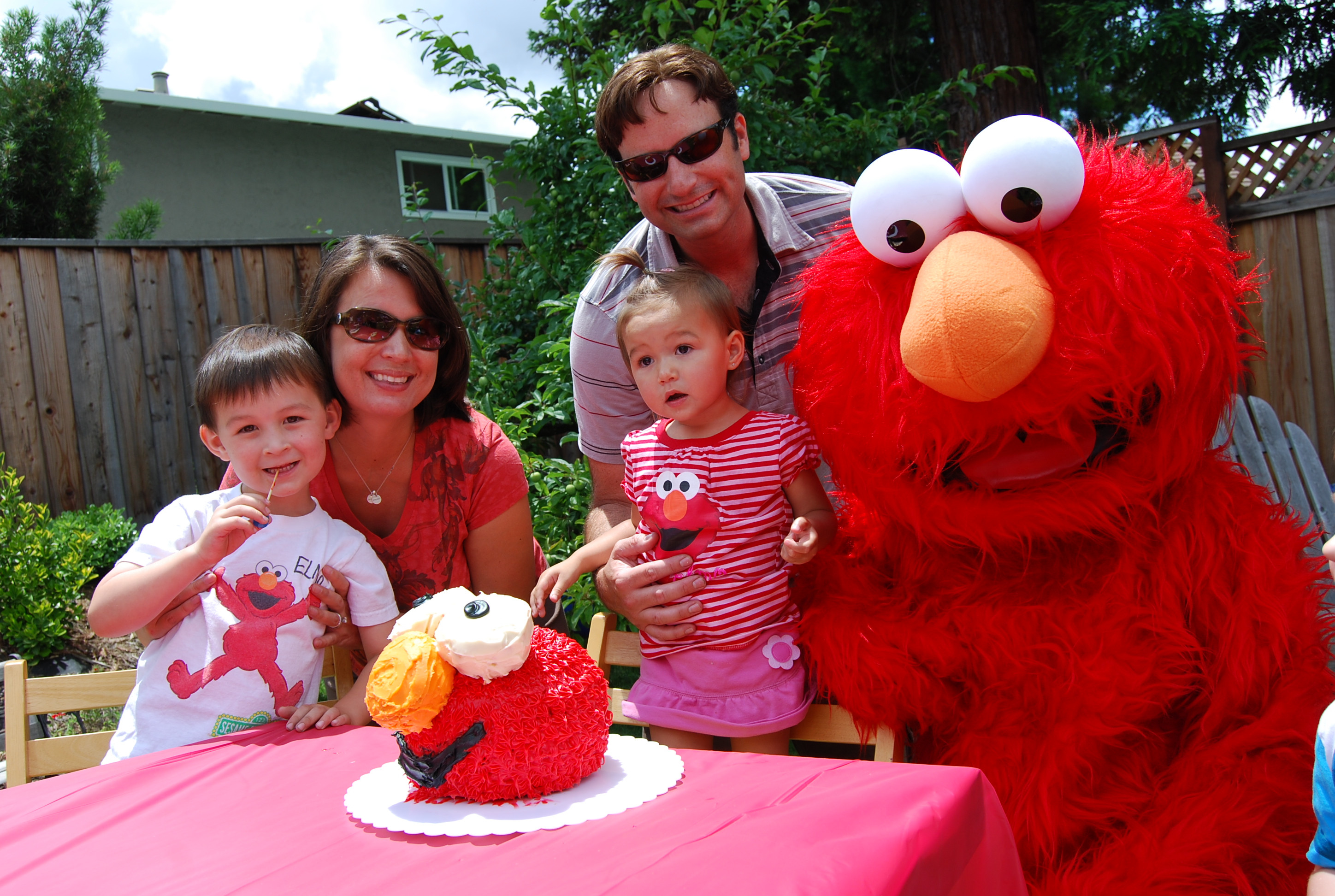 Best ideas about Elmo Birthday Party . Save or Pin Elmo Birthday Party Now.