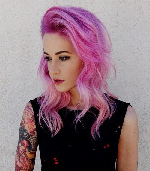 Best ideas about Emo Hairstyles For Girls . Save or Pin 30 Creative Emo Hairstyles and Haircuts for Girls in 2017 Now.