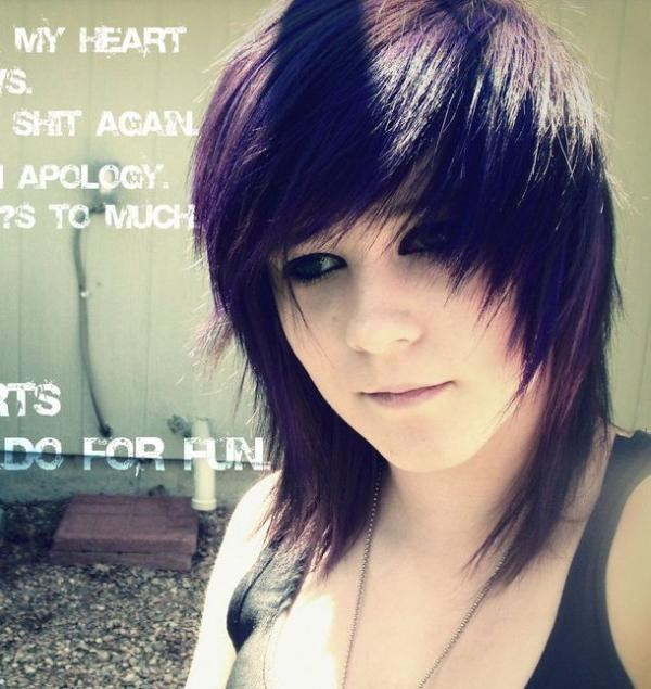 Best ideas about Emo Hairstyles For Short Hair . Save or Pin 25 Groovy Short Emo Hairstyles SloDive Now.