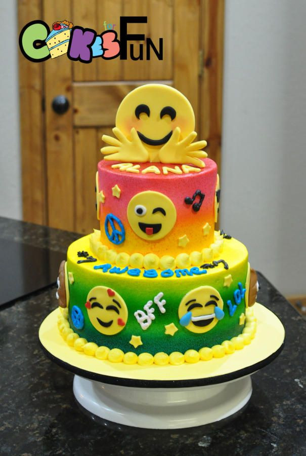 Best ideas about Emoji Birthday Cake . Save or Pin Best 25 Birthday cake emoji ideas on Pinterest Now.