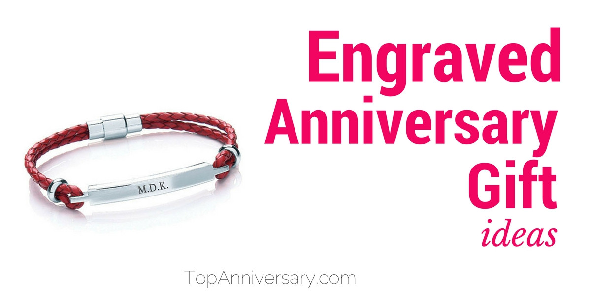 Best ideas about Engraved Gift Ideas . Save or Pin Gorgeous Engraved Anniversary Gift Ideas Now.