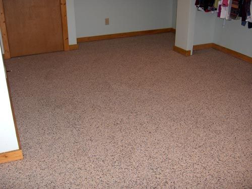 Best ideas about Epoxy Basement Floor DIY . Save or Pin 42 best DIY Epoxy Floor images on Pinterest Now.