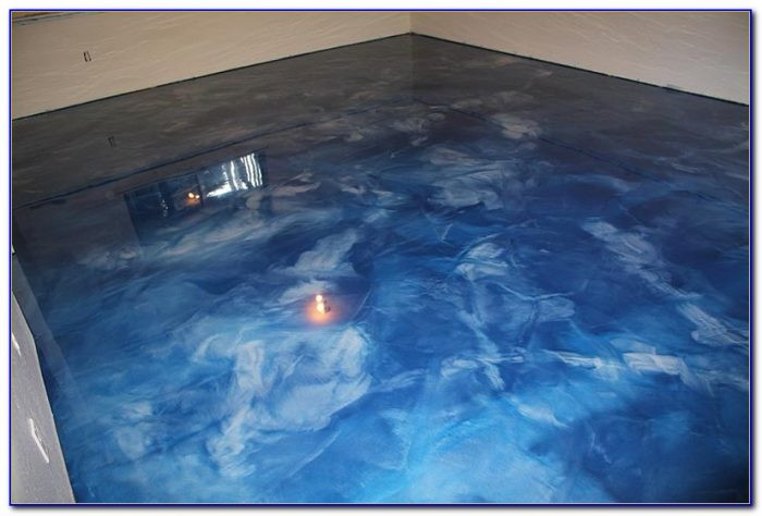 Best ideas about Epoxy Basement Floor DIY . Save or Pin Unfinished Thermaldry Basement Floor Matting Flooring Now.