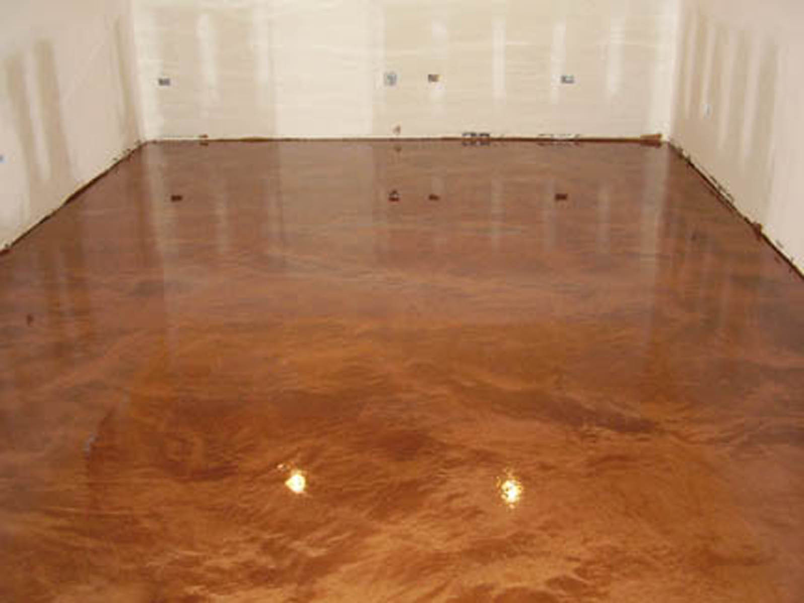 Best ideas about Epoxy Basement Floor DIY . Save or Pin Epoxy Basement Floor Coating Reviews Durable And Great Now.