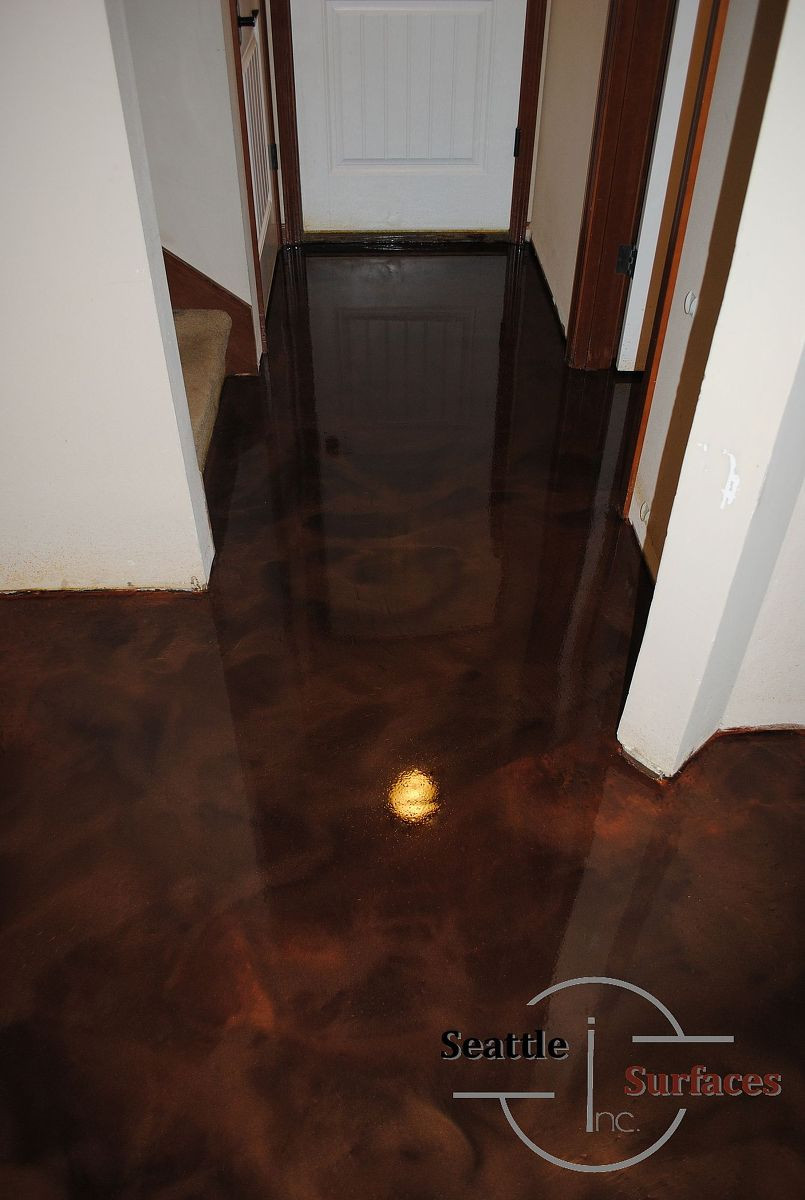 Best ideas about Epoxy Basement Floor DIY . Save or Pin Hometalk Now.