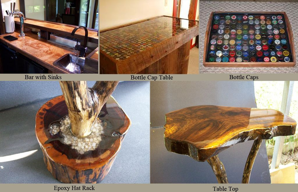 Best ideas about Epoxy Resin Table Top DIY . Save or Pin Bar epoxy source Bartopepoxy Liquid glass coating Now.