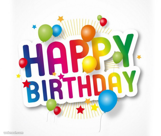 Best ideas about Examples Of Birthday Wishes . Save or Pin 50 Beautiful Happy Birthday Greetings card design examples Now.