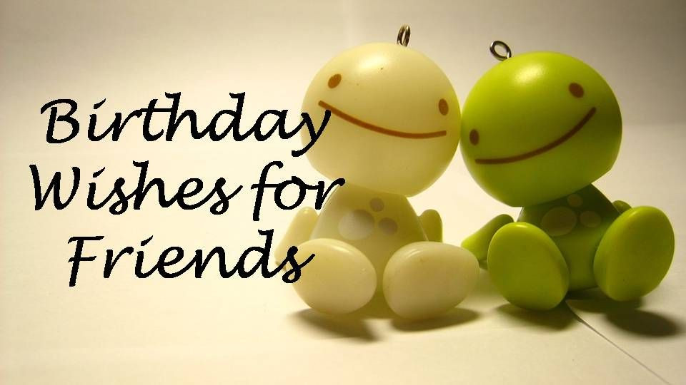 Best ideas about Examples Of Birthday Wishes . Save or Pin Here are examples of friend birthday card messages that Now.