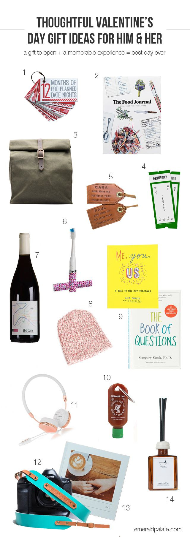 Best ideas about Experience Gift Ideas For Him . Save or Pin 70 best Lovely Gift Ideas images on Pinterest Now.