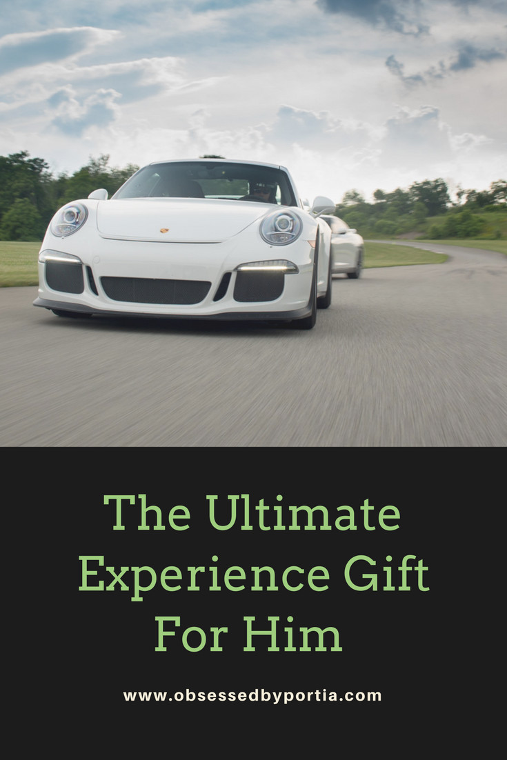 Best ideas about Experience Gift Ideas For Him . Save or Pin The Ultimate Experience Gift For Him Now.
