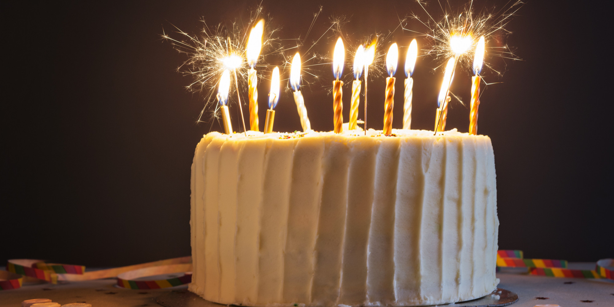 Best ideas about Facebook Birthday Cake . Save or Pin 18 Things I Learned After Turning 35 Now.