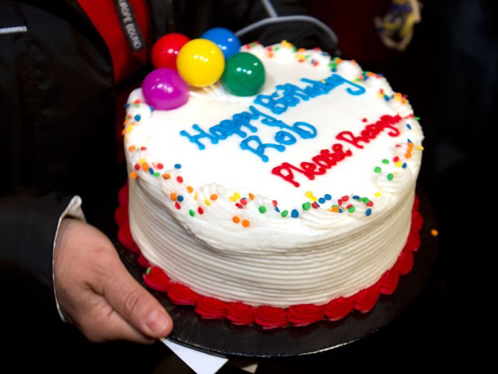 Best ideas about Facebook Birthday Cake . Save or Pin Happy birthday cake pictures for Now.