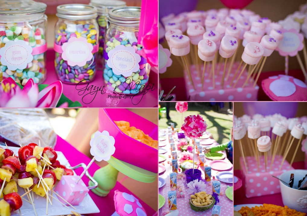 Best ideas about Fairy Birthday Party . Save or Pin Imke's Fairy Birthday Party Now.