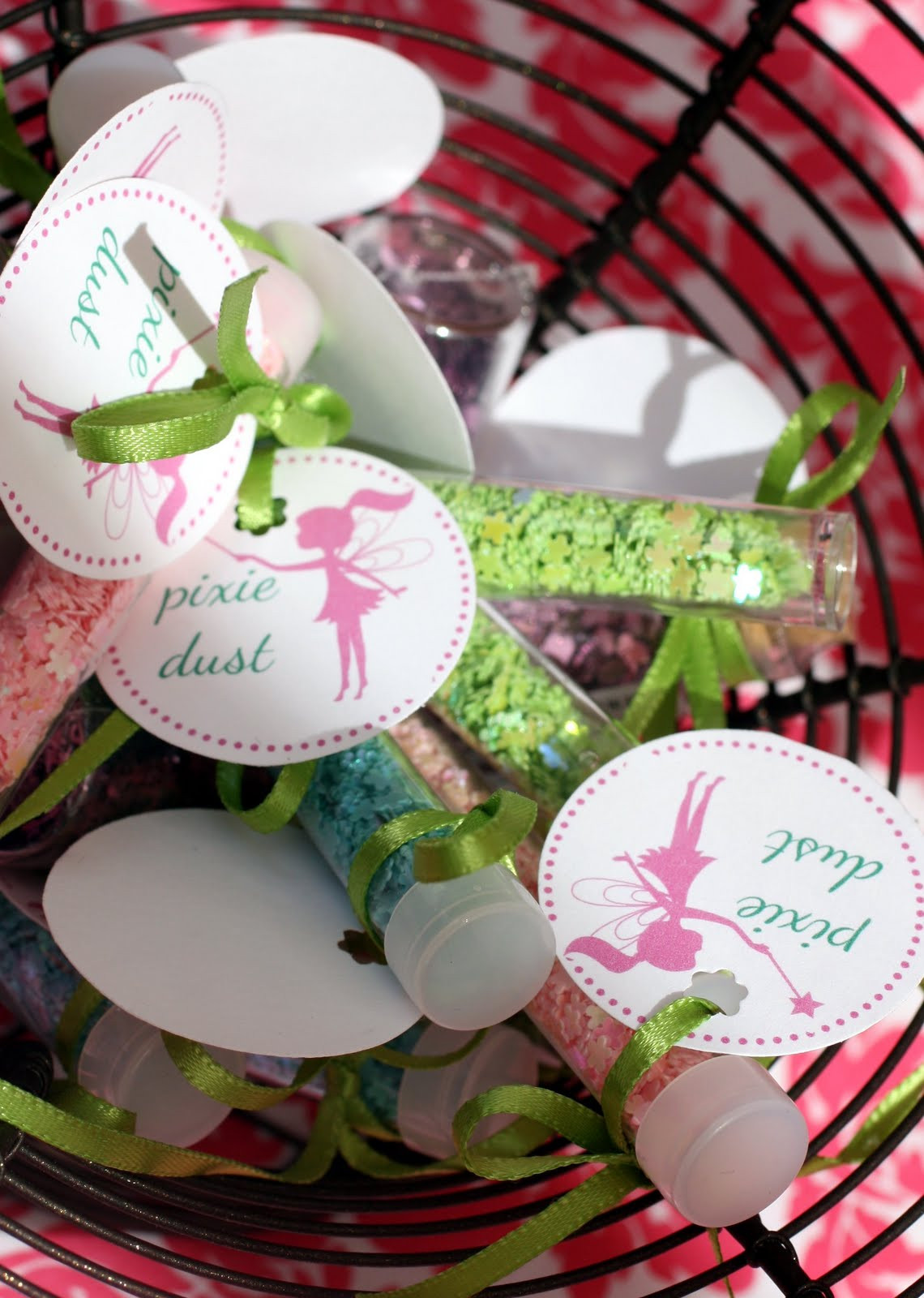 Best ideas about Fairy Birthday Party . Save or Pin Not My Own Fairy Garden Party Now.
