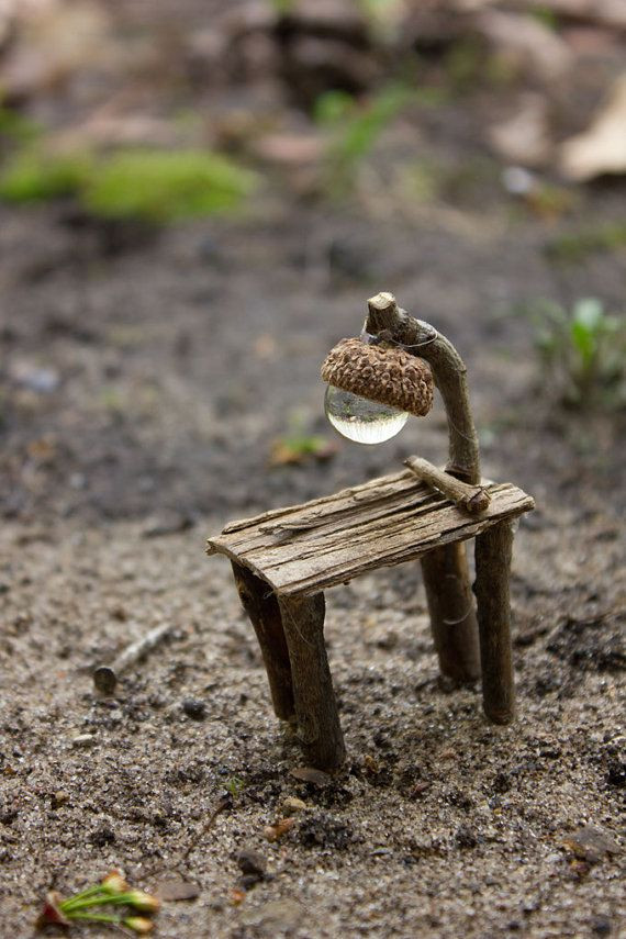 Best ideas about Fairy Furniture DIY . Save or Pin Best 25 Fairy furniture ideas on Pinterest Now.