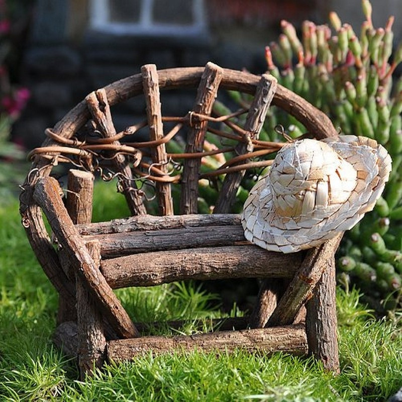 Best ideas about Fairy Furniture DIY . Save or Pin Fairy Garden Accessories Now.
