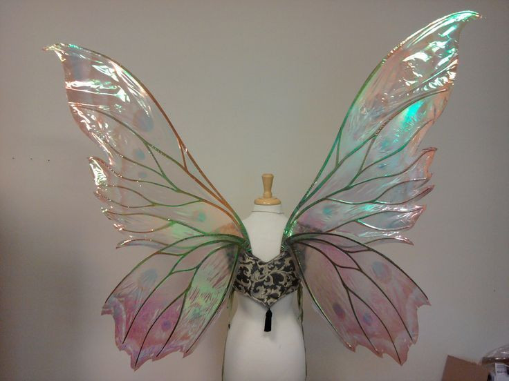 Best ideas about Fairy Wings DIY . Save or Pin fairy wing patterns diy Now.