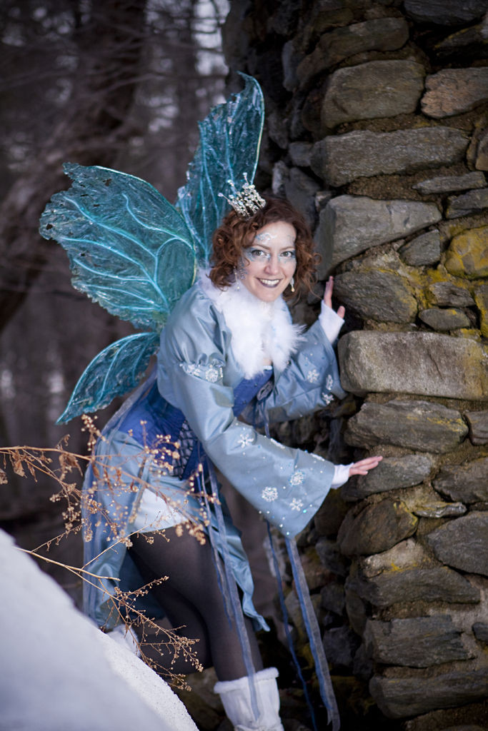 Best ideas about Fairy Wings DIY . Save or Pin Erika s Chiquis How to Make Fairy Wings Now.
