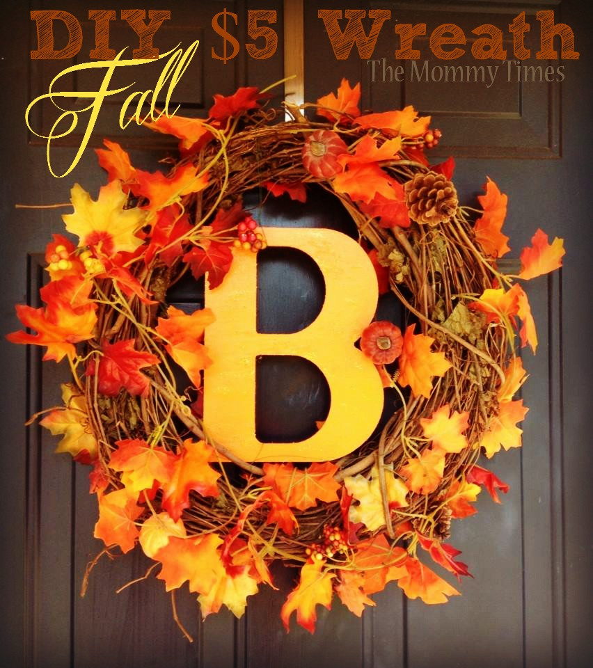 Best ideas about Fall Craft Ideas . Save or Pin 28 Best DIY Fall Craft Ideas and Decorations for 2019 Now.