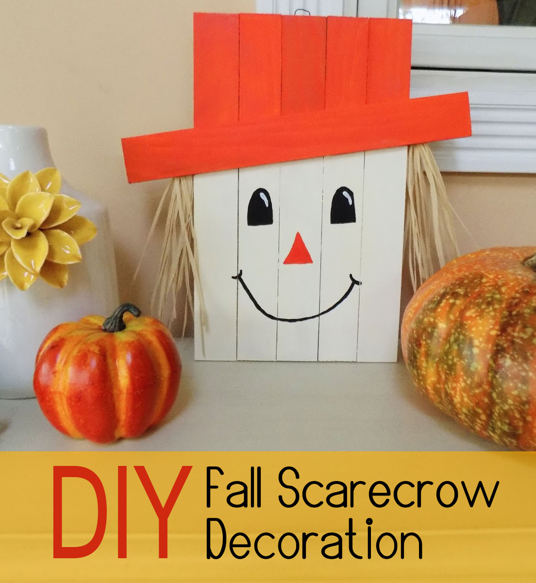 Best ideas about Fall Craft Ideas . Save or Pin 28 Best DIY Fall Craft Ideas and Decorations for 2016 Now.