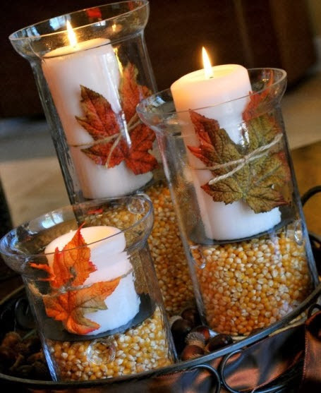 Best ideas about Fall Gift Ideas . Save or Pin Thoughtful Presence Fall Decorating Ideas and More Now.