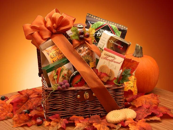 Best ideas about Fall Gift Ideas . Save or Pin Best 25 Fall t baskets ideas on Pinterest Now.