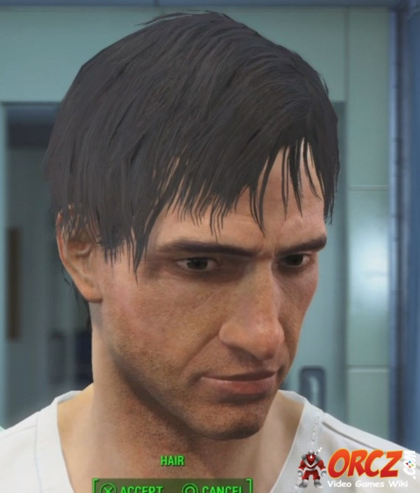 Best ideas about Fallout 4 Male Hairstyles . Save or Pin Fallout 4 Male Hair Bedraggled Orcz The Video Now.