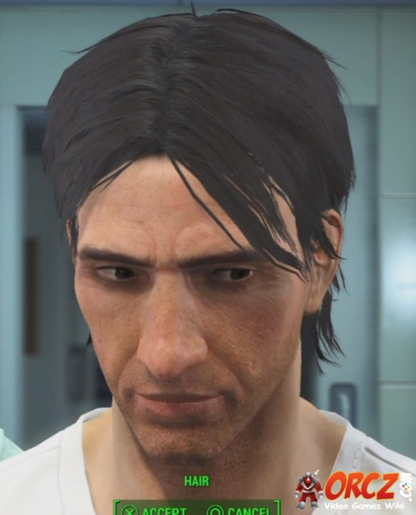 Best ideas about Fallout 4 Male Hairstyles . Save or Pin Urban Ranger Haircut Fallout 4 Haircuts Models Ideas Now.