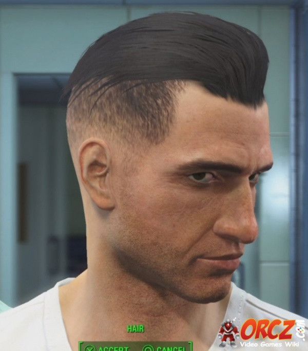 Best ideas about Fallout 4 Male Hairstyles . Save or Pin Fallout 4 Male Hair Urban Ranger Orcz The Video Now.