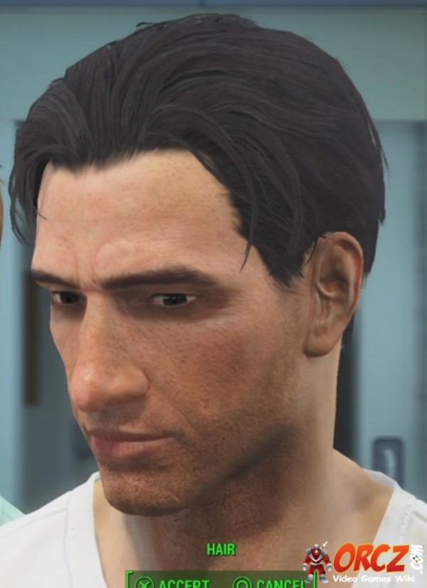 Best ideas about Fallout 4 Male Hairstyles . Save or Pin Fallout 4 Male Hair Casual Kempt Orcz The Video Now.