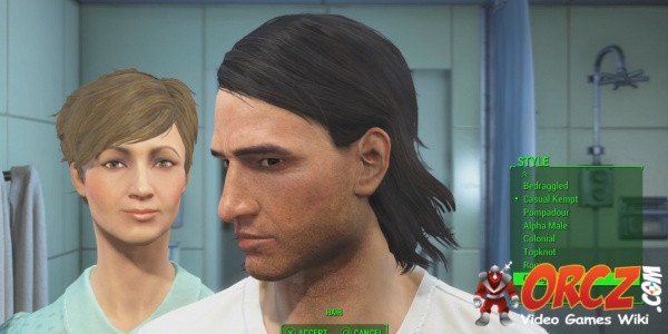 Best ideas about Fallout 4 Male Hairstyles . Save or Pin Fallout 4 Male Hair Garage Band Orcz The Video Now.