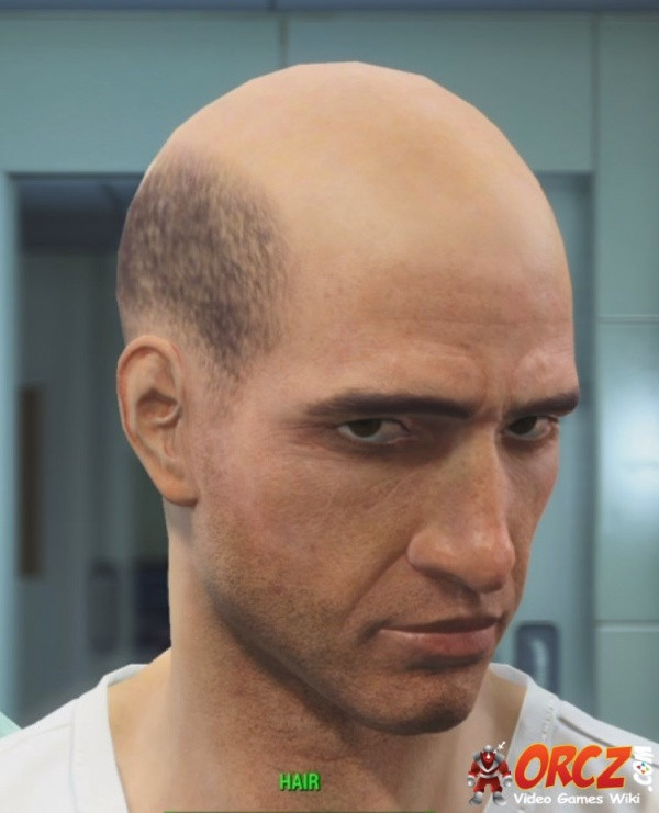 Best ideas about Fallout 4 Male Hairstyles . Save or Pin ranger haircut Haircuts Models Ideas Now.