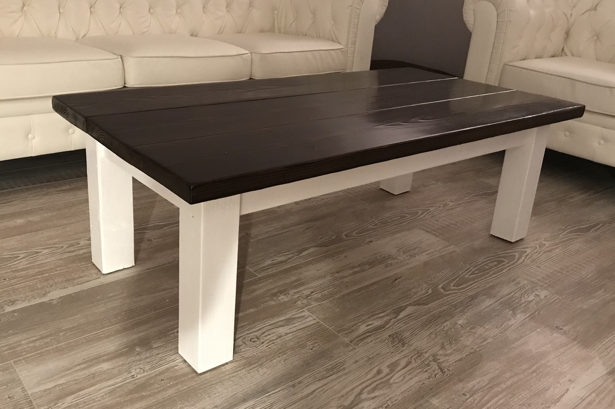Best ideas about Farmhouse Coffee Table . Save or Pin Ana White Now.