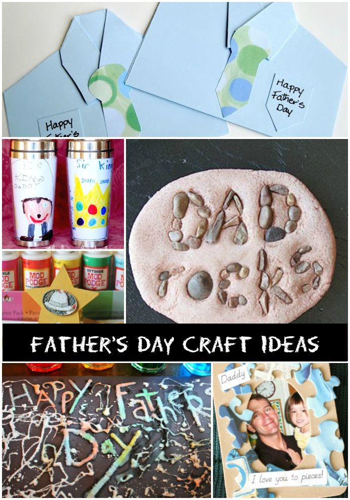 Best ideas about Father'S Day Craft Gift Ideas . Save or Pin 17 Best images about FATHER S DAY IDEAS on Pinterest Now.