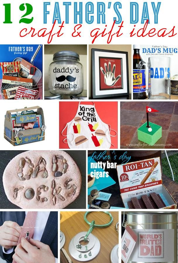 Best ideas about Father'S Day Craft Gift Ideas . Save or Pin 183 best images about Father s Day Craft Projects on Now.