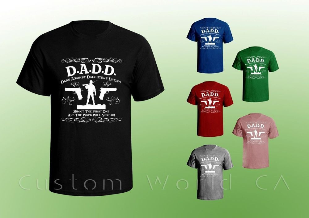 Best ideas about Father'S Day DIY . Save or Pin Dads Against Daughters Dating funny Father s Day tshirt Now.