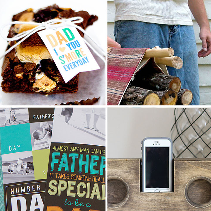 Best ideas about Father'S Day Diy Gift Ideas . Save or Pin 20 super cool handmade Father s Day Gifts DIY for Dad Now.