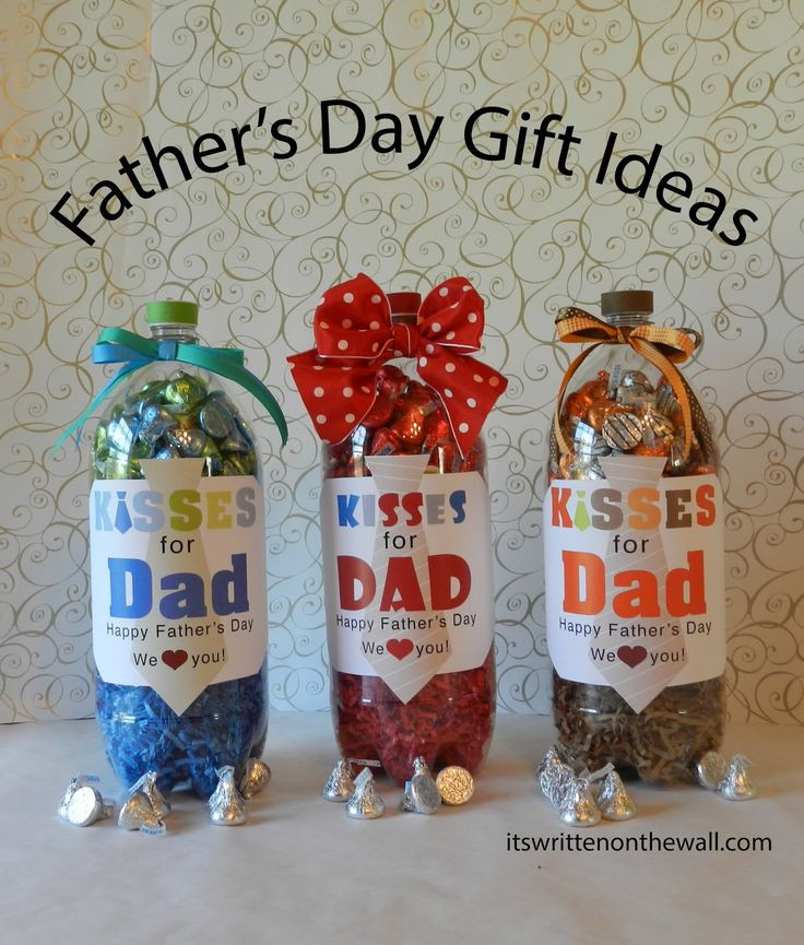 Best ideas about Father'S Day Diy Gift Ideas . Save or Pin Easy Homemade Father's Day Gift Ideas she Mariah Now.