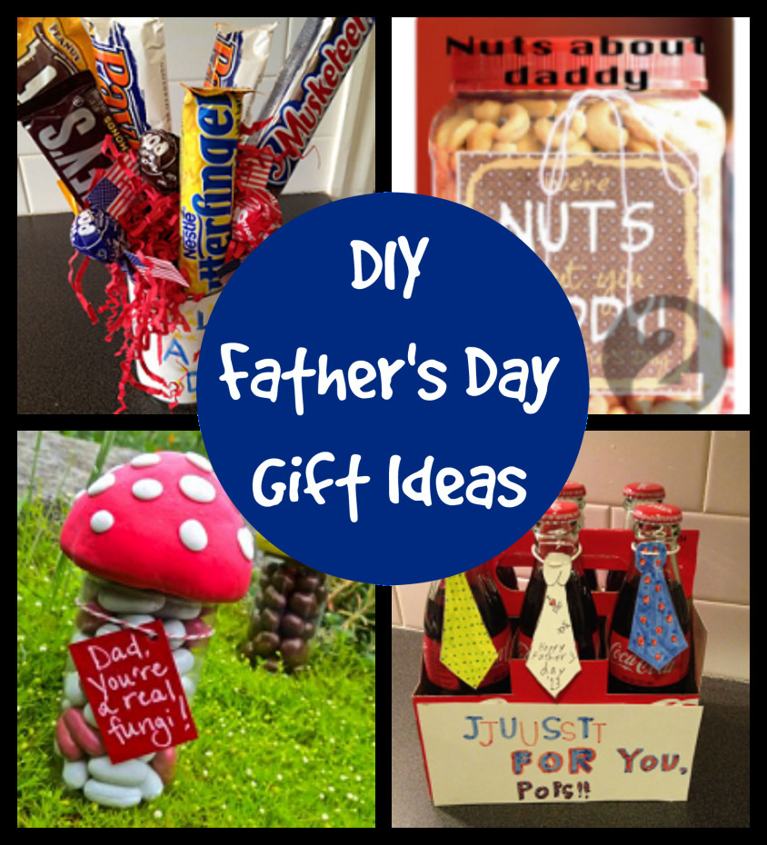 Best ideas about Father'S Day Diy Gift Ideas . Save or Pin 12 Father s Day Gift Ideas Everyday Shortcuts Now.