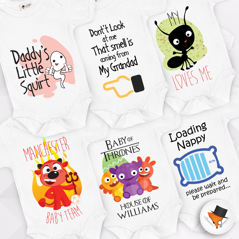 Best ideas about Father'S Day DIY . Save or Pin Grandfather funny baby grow babysuit Father s Day t Now.