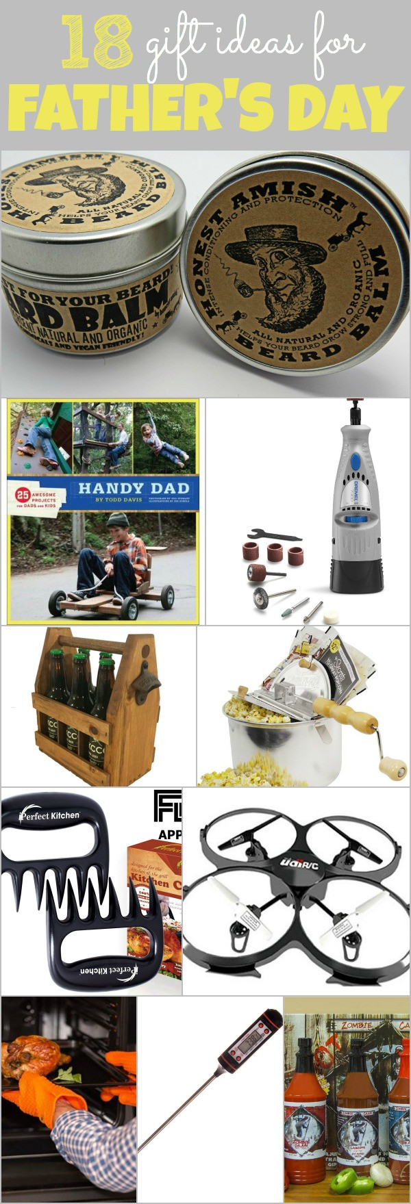 Best ideas about Father'S Day Gift Ideas For Husband . Save or Pin Father s Day Gift Ideas for Your Husband Home Stories A to Z Now.