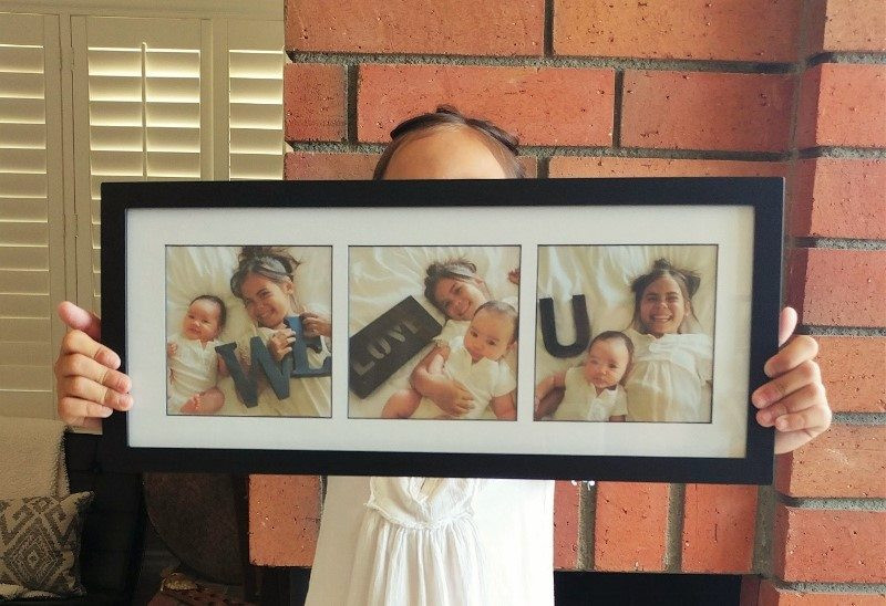 Best ideas about Father'S Day Gift Ideas From Baby . Save or Pin Family shoot Gift Idea DIY Inspired Now.