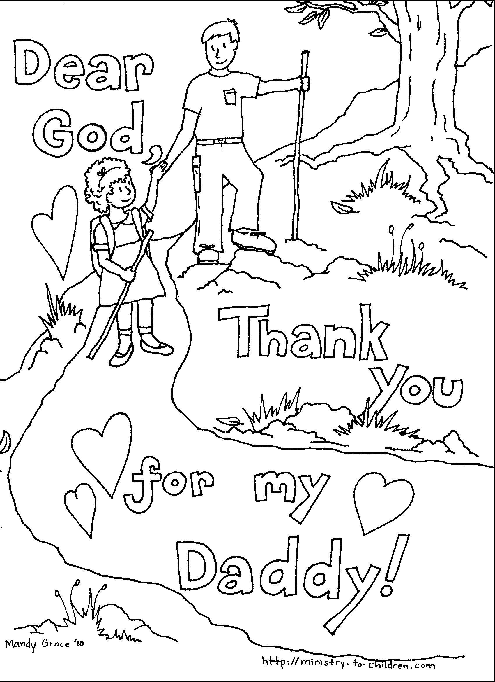 Best ideas about Fathers Day Coloring Pages For Kids . Save or Pin fathers day coloring pages to print Free Now.