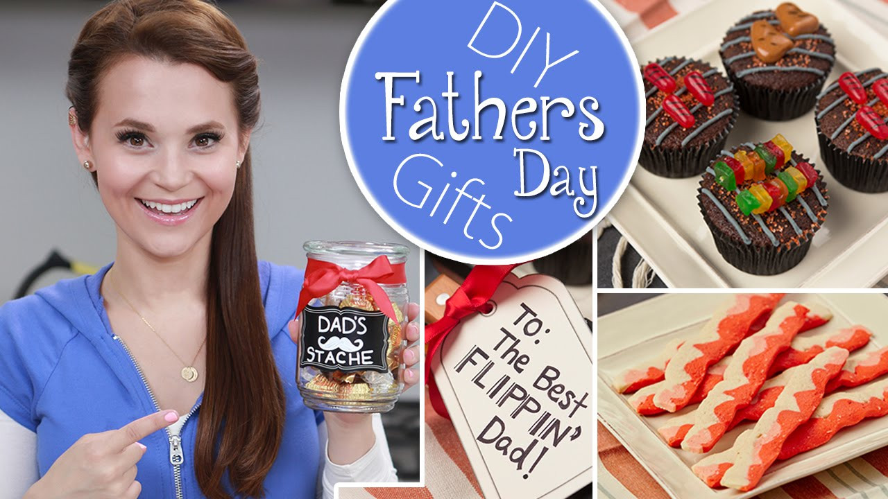 Best ideas about Fathers Day Gift DIY . Save or Pin DIY FATHERS DAY GIFT IDEAS Now.